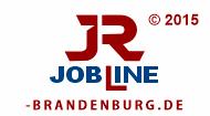 Jobline brandenburg logo